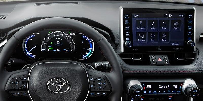 Classic Toyota Waukegan >> 2021 Toyota RAV4 Prime