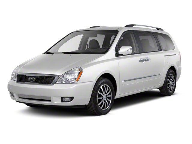 a7338b2169 2011 Kia Sedona LX - Toyota dealer in Waukegan Illinois – New and ...