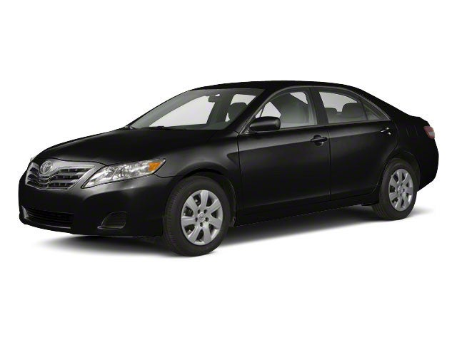 2011 toyota camry oil filter type