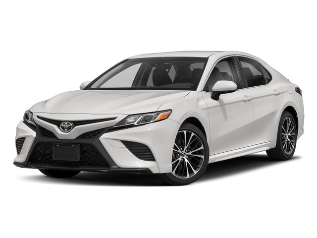 2018 toyota camry se toyota dealer in waukegan illinois new and used toyota dealership. Black Bedroom Furniture Sets. Home Design Ideas