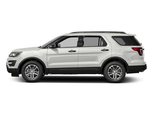 2016 Ford Explorer Base In Waukegan Il Clic Toyota