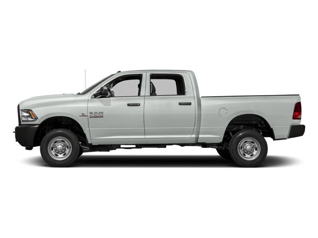 2017 Ram 2500 Tradesman In Waukegan Il Clic Toyota