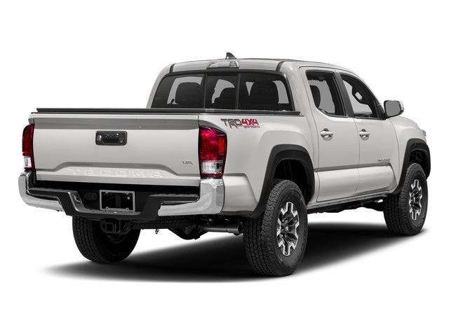 2018 Toyota Tacoma Trd Off Road In Waukegan Il Clic