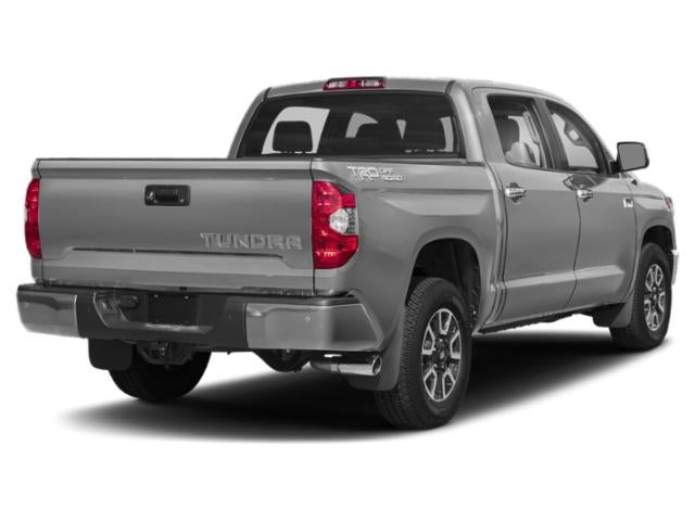 2019 Toyota Tundra 1794 Edition In Waukegan Il Clic