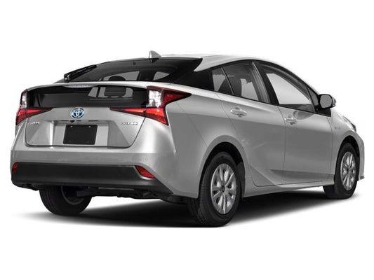 Classic Toyota Waukegan >> 2021 Toyota Prius LE - Toyota dealer in Waukegan Illinois ...