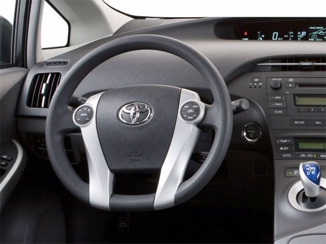 2010 Toyota Prius Ii In Waukegan Il Clic
