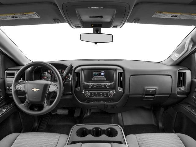 2016 Chevrolet Silverado 1500 Work Truck In Waukegan Il Clic Toyota