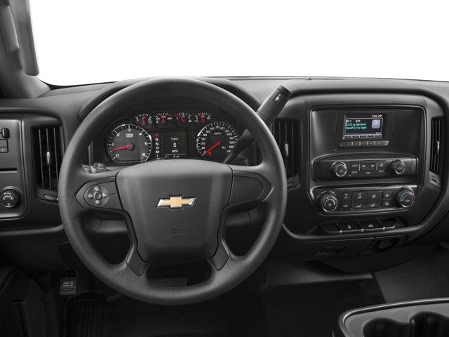2016 Chevrolet Silverado 2500hd Work Truck In Waukegan Il Clic Toyota