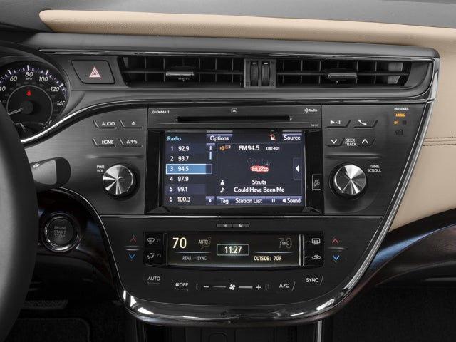 2016 Toyota Avalon Limited In Waukegan Il Clic