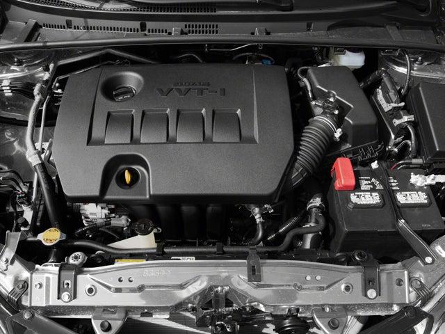 Toyota Corolla Battery >> 2016 Toyota Corolla S Plus Toyota Dealer In Waukegan Illinois
