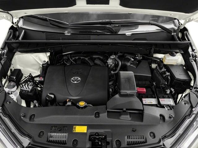 2018 Toyota Highlander Xle In Waukegan Il Clic