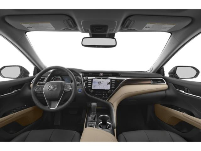 2019 Toyota Camry Hybrid Le In Waukegan Il Clic