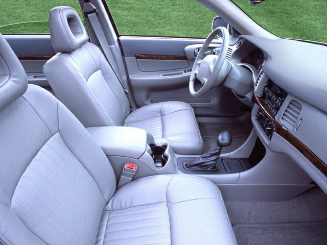 2003 chevrolet impala ls toyota dealer in waukegan illinois \u2013 new 2003 Nissan Pathfinder Seats 2003 chevrolet impala ls in waukegan, il classic toyota