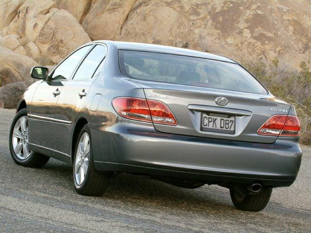 lexus 2005 es330 battery