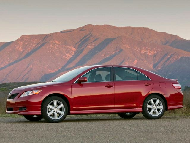 2007 Toyota Camry Xle In Waukegan Il Clic