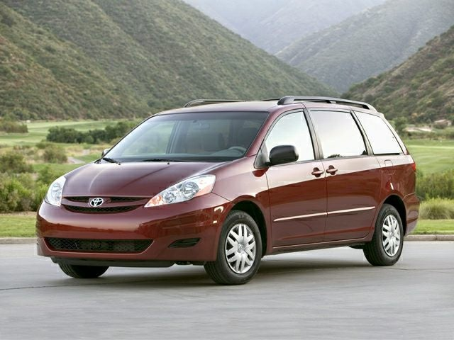 2008 Toyota Sienna Xle In Waukegan Il Clic