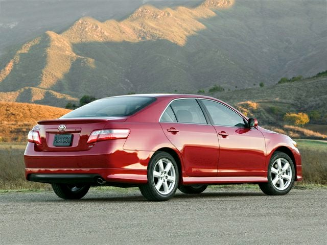 2009 Toyota Camry Le In Waukegan Il Clic
