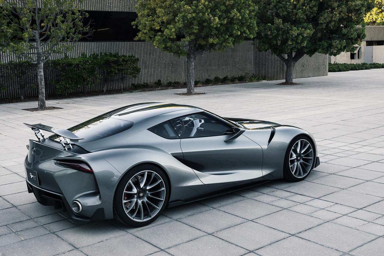 Toyota Supra 2016 >> Toyota Is Developing A Toyota Supra Successor Classic Toyota News