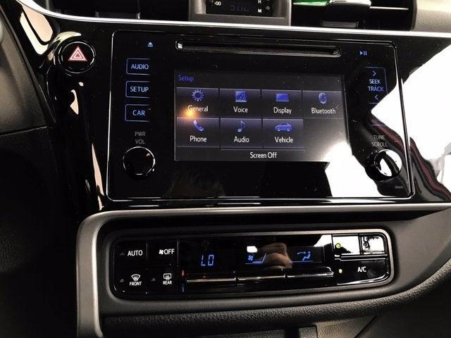 2019 Toyota Corolla Le Toyota Dealer In Waukegan Illinois New