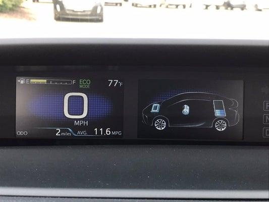 Classic Toyota Waukegan >> 2021 Toyota Prius XLE - Toyota dealer in Waukegan Illinois ...